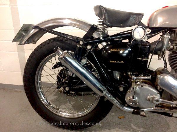 1957 Ariel HT5