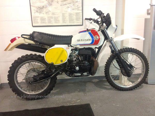 1981 Bultaco Frontera MkII 370