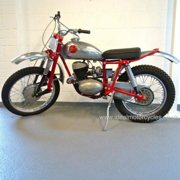 1961 Dot WR250