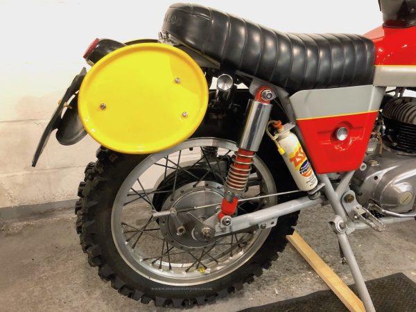 1973 Bultaco Matador Mk4