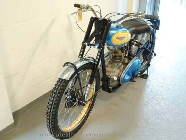 1953 Panther Mk3