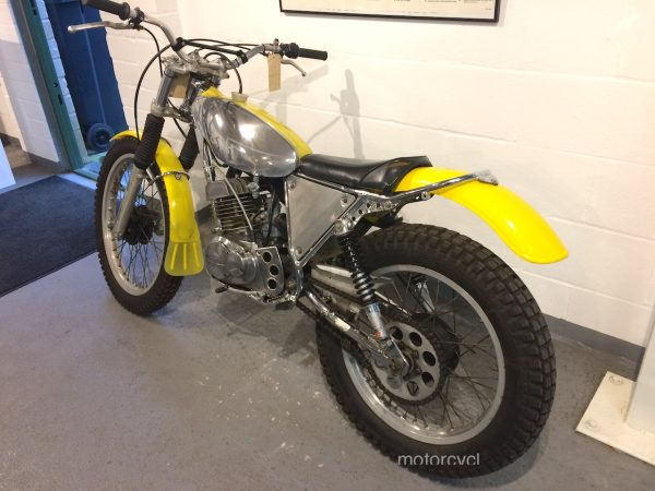 Suzuki Beamish 250cc