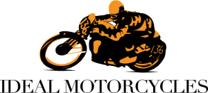 Ideal Motorcycles vintage & classic motorbikes for sale Sussex