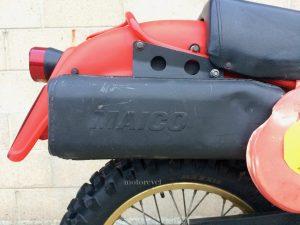 1980 Maico 440cc GS Enduro Twinshock