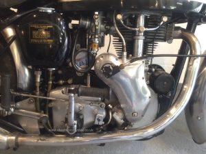 1962 Velocette Viper