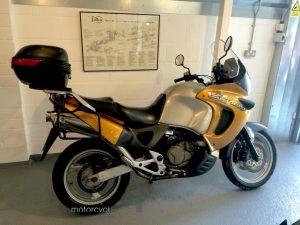 1999 Honda XL1000V Varadero