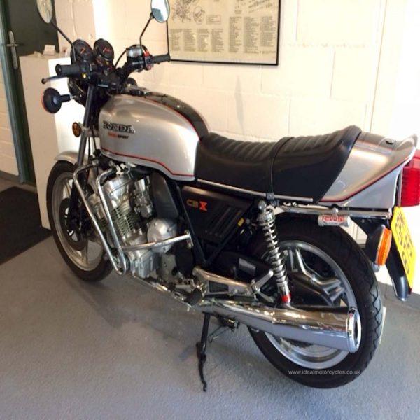 1980 Honda CBX 1000