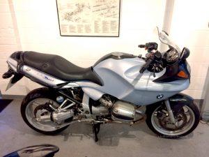 2000 BMW 1100 Sport