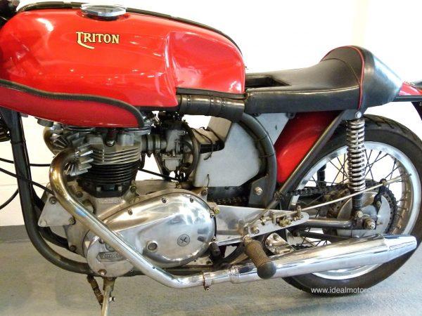 1954 Triton