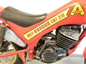 1982 Armstrong CMT 310