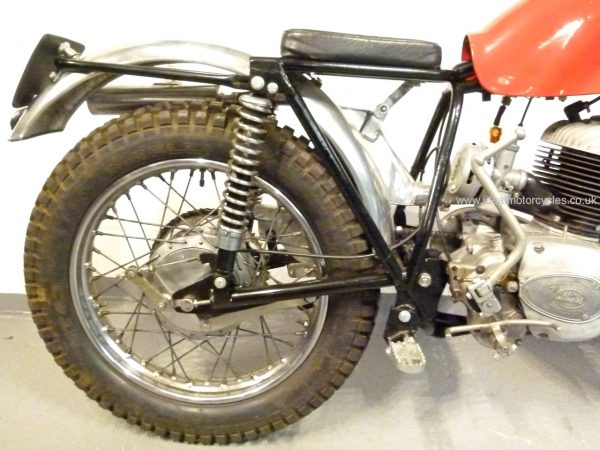 1967 Cotton 250cc