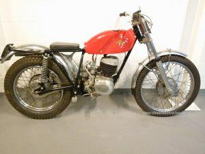 1967 Cotton 250cc